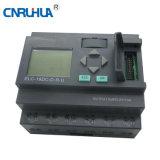 アナログ入力プログラムPLC Rhelc 18DCDaR