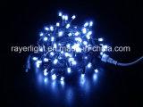 Luces blancas de Cuerda Warm LED resistente al agua