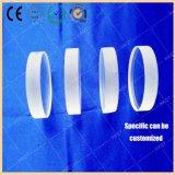 Lente directa de la protección del laser de la alta de la transmitencia 1064nm de laser de la soldadora del laser de la protección fábrica de la viruta