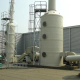 Torre de absorção de gases residuais Torre de purificação de gás