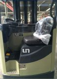2000kg Sit Down Narrow Aisle Reach Truck