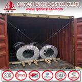 Sphd laminados decapados bobina de aço e lubrificada