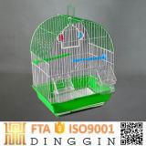 販売のための鳥籠の鳥