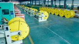 Flexible en caoutchouc de grand diamètre d'aspiration hydraulique flexible SAE100 R4