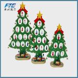 22cm 28cmの35cm人工的なクリスマスの装飾の木