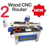 Маршрутизатор CNC оси Ck1325 5kw 3D 4 для Woodworking