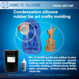 Welches Kind of Silicone Rubber Can sein Used Make Small Crafts