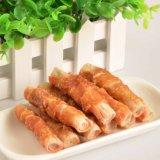 دجاجة لفاف [مونك] عصا محبوب منتوجات مصنع