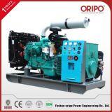 50kVA/40kw Oripo 열려있는 유형 Cummins 디젤 엔진 발전기 발전기