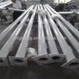 10m Galvanized Street Lighting Polonais