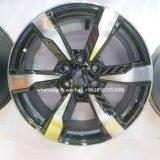 20inch 22inchのアルミニウムレプリカのTrdトヨタの合金の車輪の縁