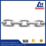 Alta catena standard della prova di Nacm90 galvanizzata elettrotipia G43