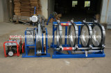 Сварочный аппарат сплавливания приклада HDPE Sud450h гидровлический