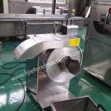 商業ステンレス鋼のポテトチップスの打抜き機