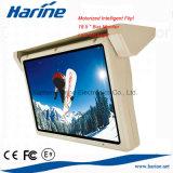 19 LCD van het Voertuig van de Kwaliteit van de duim de Nieuwe Monitor van het Dak