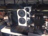 Automatischer Woodwoker CNC-hölzerner drehendrehknopf, der Drehbank herstellt, H-T150d-TM maschinell zu bearbeiten