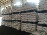 Éclailles de bicarbonate de soude caustique de 99% (quantité en bloc en stock)