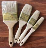 """Ручка синтетического и чисто щетинки смешивания 5 щетки краски """" деревянная"""