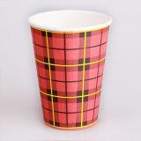 Kaffee Papiercup, heißes Papiercup, Großverkauf-Papiercup