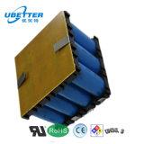12.8V LiFePO4 건전지 팩 전기 공구 UPS 태양 가로등