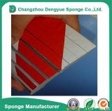 Gomma piuma impermeabile della gomma della protezione di avvertimento della Anti-Polvere
