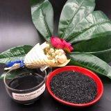 De organische In water oplosbare Glanzende Vlokken van de Meststoffen van Humate van het Kalium