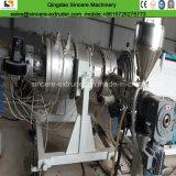 Camada 2 Camada de 3 tubo composto de polipropileno Polietileno equipamento de fabrico