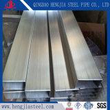 316ステンレス鋼の長方形の管