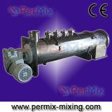 Misturador de pá contínuo (PerMix, PTP-1000)