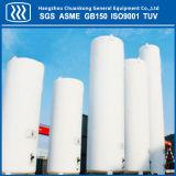 Equipamentos industriais de gás líquido criogénico CO2 O2 N2 do Tanque de Ar
