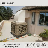 Evaporative industriale Air Cooler Eco Friendly Air Conditioner per Shopping Mall