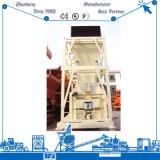 Máquina de mistura Js1000 para o concreto