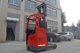 Sentado com empilhador eléctrico 1600-2000kg Capacidade de Carga