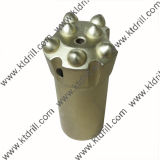 Broca de carburo de tungsteno, botón broca de 41mm R25