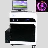 3D Printer van de Machines van de Gravure van het Kristal van de Laser voor de Machine van Glazen