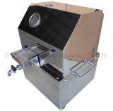 Vertical eléctrica extractor de jugo de caña de azúcar de caña de azúcar en la licuadora la máquina