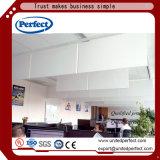 装飾のための音響のガラス繊維の天井板