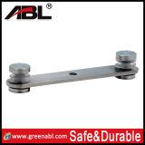 高品質のステンレス鋼のガラスClamp&ガラスの付属品
