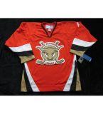 Новые Echl быков Сан-Франциско мужская дети женщин Custom любое имя любой № наилучшее качество дешевые черный красный белый хоккей футболках Nikeid Goalit разрез
