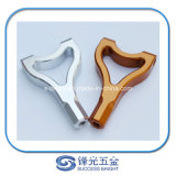 CNC die het Deel van de Verpakkende Machine door Professionele OEM w-012 machinaal bewerkt van China