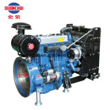 Generator-Set, Dieselkraftstoff-Typ Motor, Dieselmotor für Generator