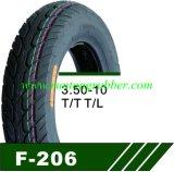 스쿠터 3.50-10에 사용되는 타이어