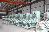 Os fungicidas de pesticidas agrícolas Inseticidas Cordão de Preparação da Máquina do Moinho