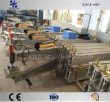 Профессиональные липкой ленты конвейера нажмите, транспортер Blet склейки машины