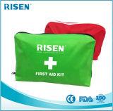 Erste-Hilfe-Ausrüstung/Hauptüberlebensausrüstung arbeitsweg-Auto-der Ausrüstung-/