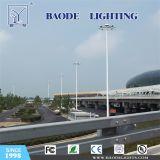 15m hohe Mast-Beleuchtung mit 400W HPS Licht