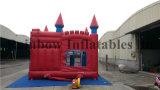 Bouncer gonfiabile di tema della scatola di vendita calda, Bouncer di salto gonfiabile, castello rimbalzante gonfiabile