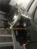 Herramienta vertical del centro de mecanización del CNC y fresadora Vmc1580 de la perforación para el proceso del metal