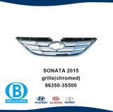 Hyundai Соната 2011 86350-3решетки s500