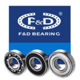 шарикоподшипники chrom ZZC3 подшипника F&D 6004 fuda стальные для мотора